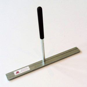 Hemming Tool for Metal Roof Panels by JS Design
